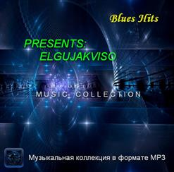 Blues Hits - (Presents:Elgujakviso) Vol.2