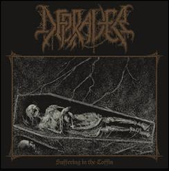 Suffering In The Coffin   A Crippling Crush