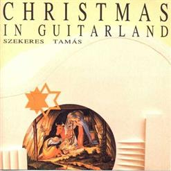 Christmas In Guitarland